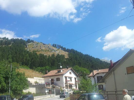 Castel Mancino