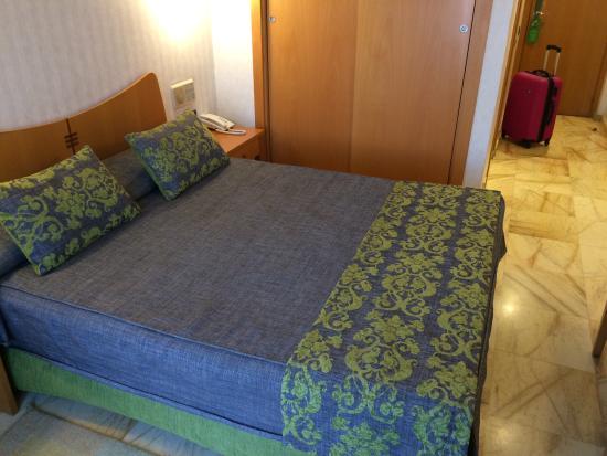 Flor Parks Hotel : Hab 306