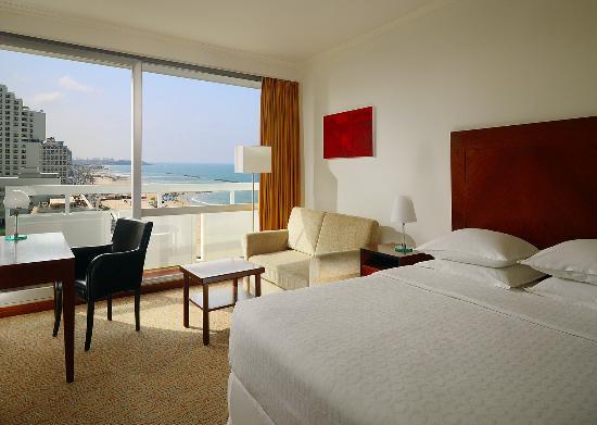 쉐라톤 텔아비브 호텔 앤드 타워 사진
