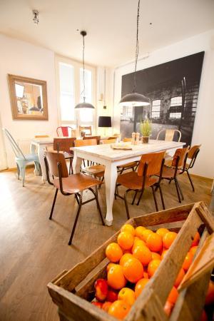 loft - stil - picture of loft food, dusseldorf - tripadvisor, Wohnideen design
