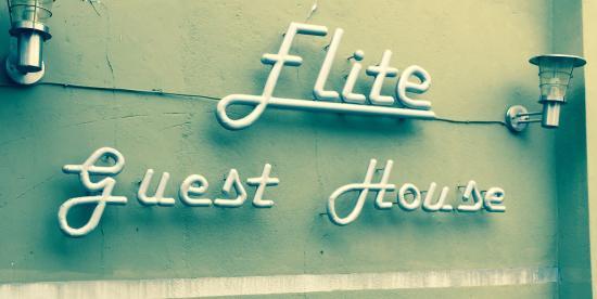 Elite Guest House