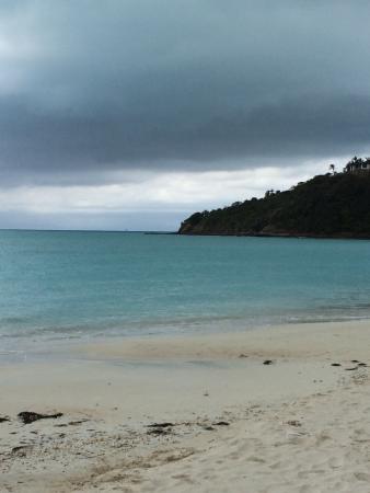 Lambert's Cove Beach: Playa