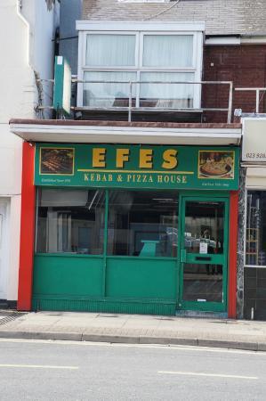 Efes Kebab