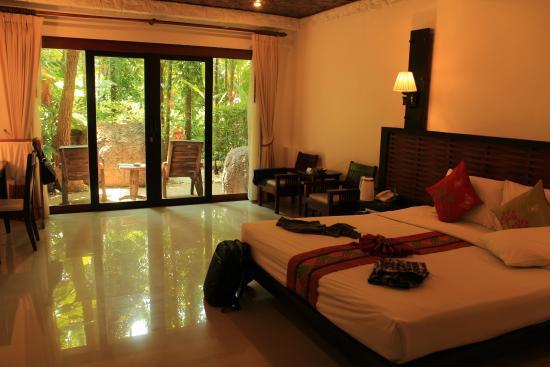 Somkiet Buri Resort: room pic 2