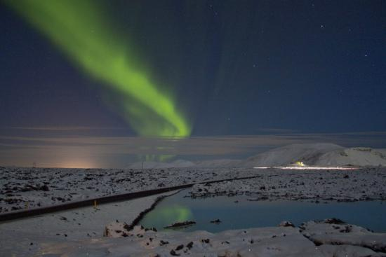 TREX - Travel Experiences - Day Tours: Northern Lights Chase