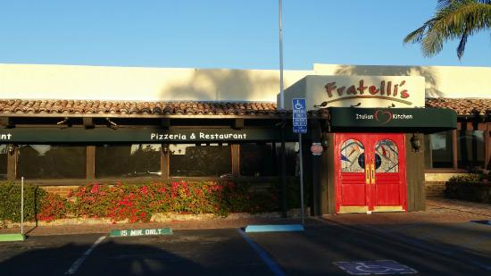 Fratelli's Italian Kitchen - San Marcos