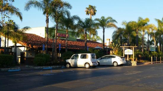 Mexican Food In San Marcos California