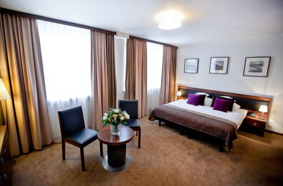 Tarnovia Hotel: Apartament Premium Lux
