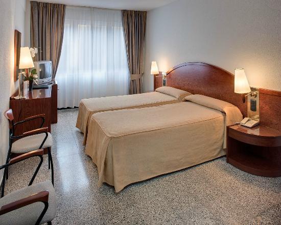 호텔 가우디