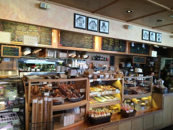 Buffalo Grove Coffee Shops