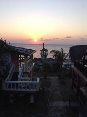 Negril Escape Resort & Spa: view