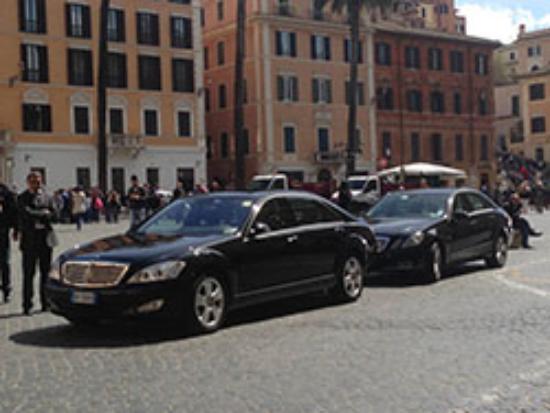 Cab Rome