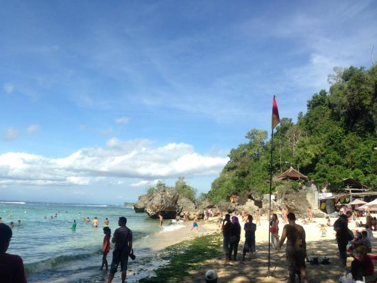 Pantai Padang Padang Bali Picture Of Padang Padang