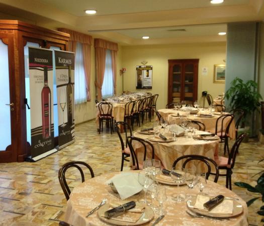 ristorante da Giovanni a Torre Grande, marina di Oristano