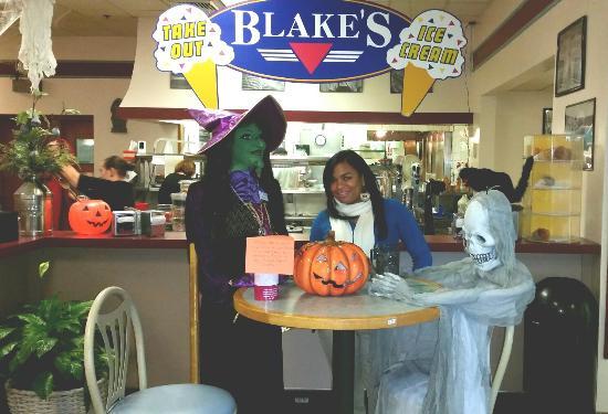 Blake's Family Restaurant