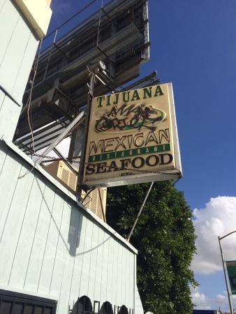 Tijuana Restaurant
