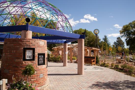 Paul Smith Children's Village