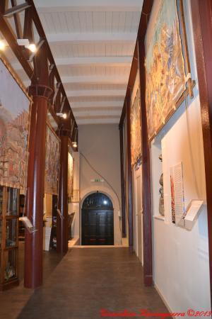 Museo Civico dell'Opera dei Pupi