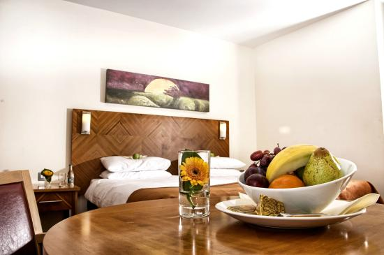 Aspect Hotel Kilkenny: Double Room