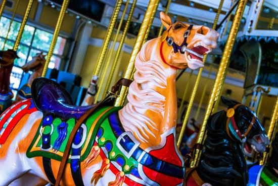 Nunley's Carousel