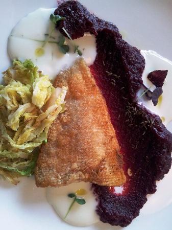 Fischerklause: Fish as fish should be!