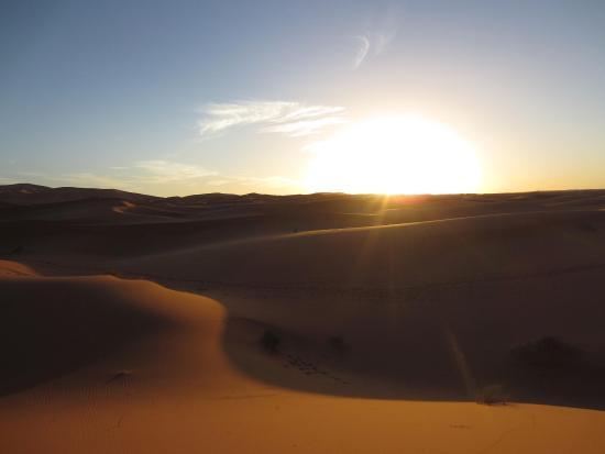 Le Merveilleux Maroc Day Tours
