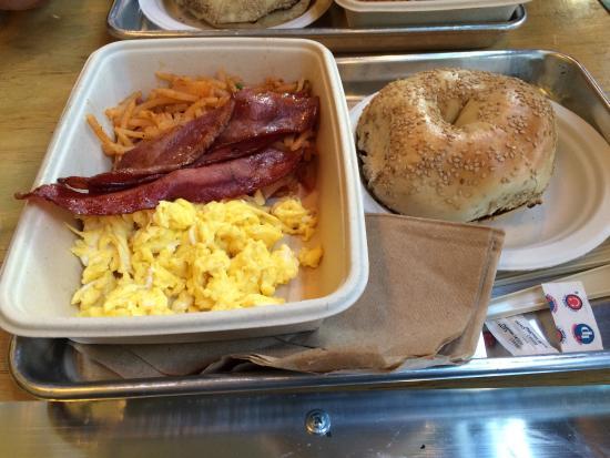 Roast Kitchen - Picture of Roast Kitchen, New York City - TripAdvisor