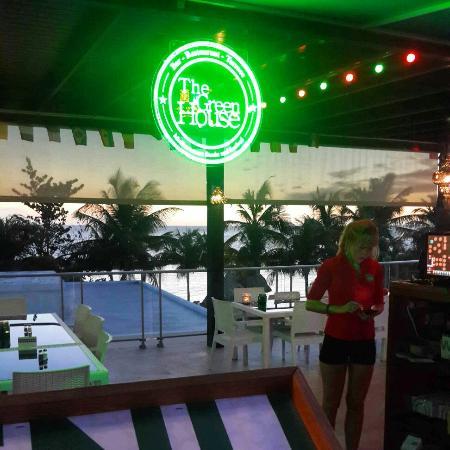 The Greenhouse Restaurant : Green House Mambo