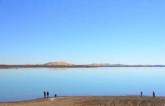 Moroccan Desert Trips : in the middle of the desert