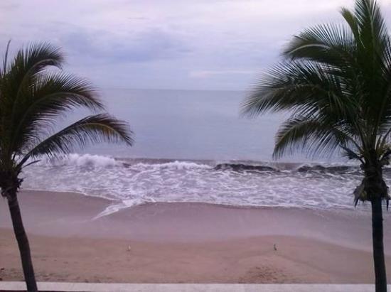 Hotel Hacienda Blue Bay: esto es lo que veran al despertar