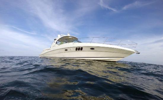 My Yacht Experience