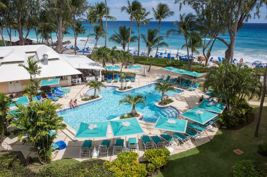 Dover, Barbados: Turtle Beach Resort