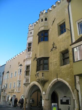 Rathaus - Palazzo del Municipio