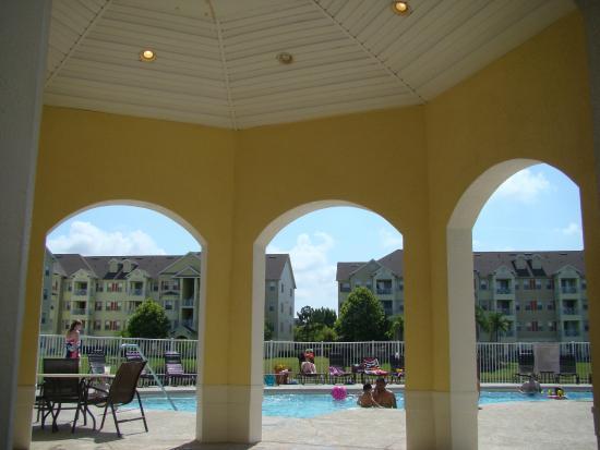 出色假期霍姆斯飯店旗下凱恩島渡假村照片