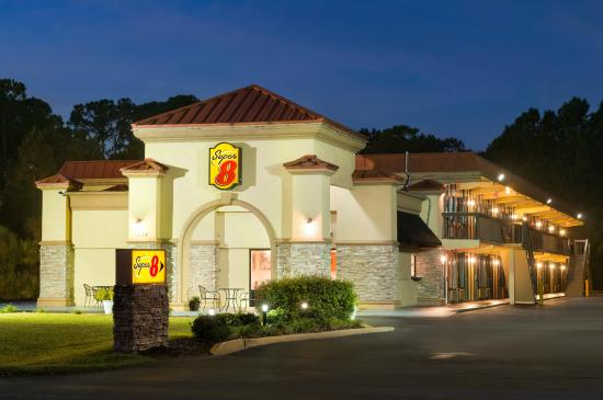 Super 8 Ormond Beach: Exterior