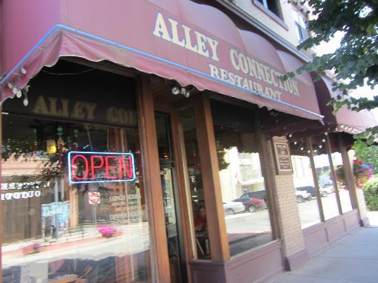 Alley Connection Restaurant Kalispell Reviews Phone Number Photos Tripadvisor