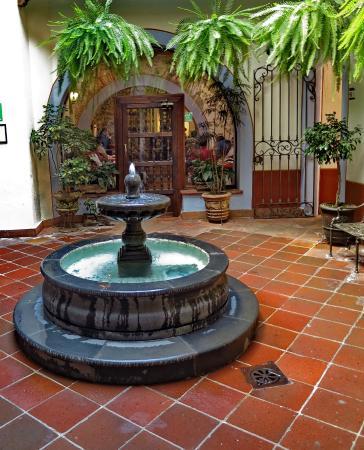Hotel Balcon Del Alferez