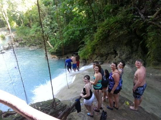 Native Tours Jamaica