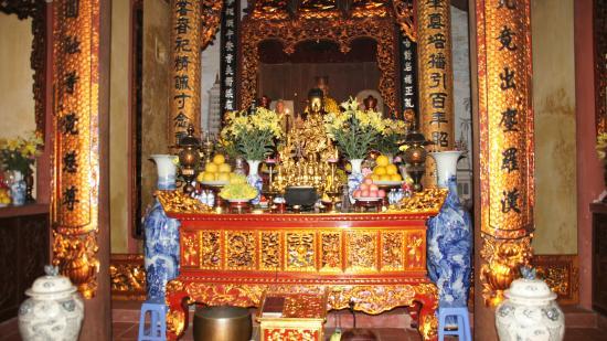 Hasil gambar untuk hang bac temple