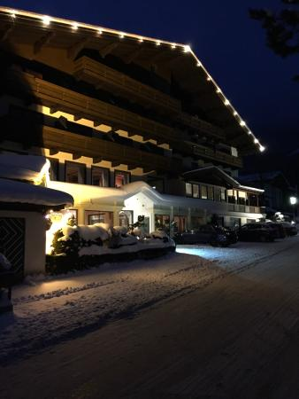 Moedlinger Hotel & Sport : Hotel Moedlinger