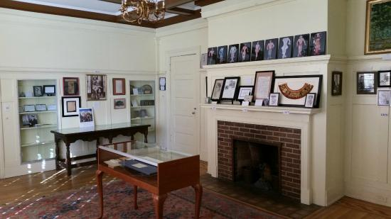 The Scott and Zelda Fitzgerald Museum : Late 1920s