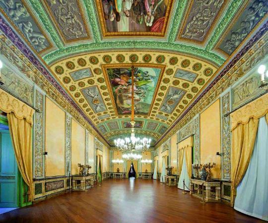 Palazzo casino location 10