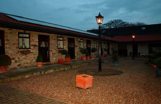 Ewden House Accommodation