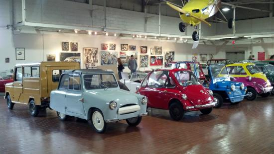 Image result for the lane motor museum