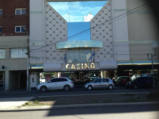 Casino Club - Rio Gallegos