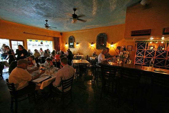 Dinning And Cozy Atmosphere Is Best In Cayucos Picture Of Cafe