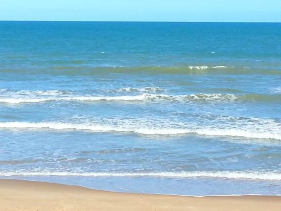Gesuel Beach
