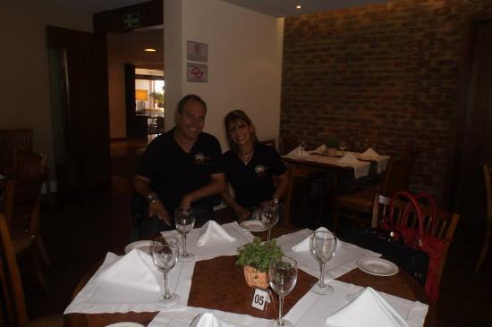 Restaurante Giotto - HB Ninety