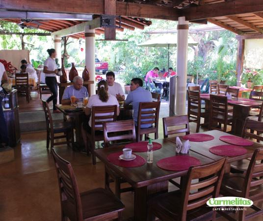 Restaurant Reviews Photos: Carmelitas Cafe, Zihuatanejo