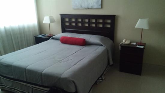 LP Los Portales Hotel Chiclayo: LP_bedroom_3